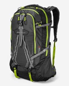 As Low as $39.99 Eddie Bauer Traverse Hiking Backpack 35/20L