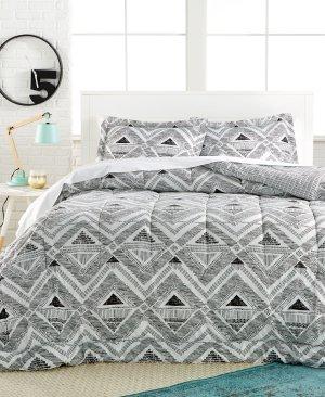 $17.993 Piece Comforter Set @ Macy's