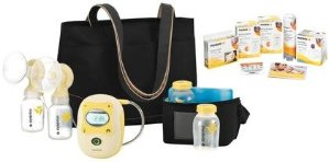 25% Off + Extra 10% Off New Customers! Huge Sale On Medela Pumps and Accessories @ Diapers.com
