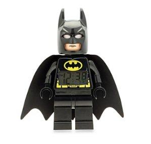 $12.49LEGO DC Universe Batman Minifigure Clock