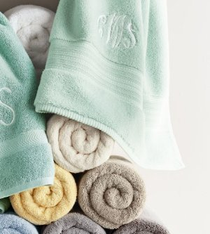 Extra 25% Off + Free ShippingTowel Sale @ Horchow