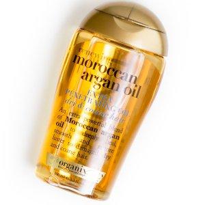 2 For $11.98OGX Penetrating Extra Strength Hair Oil 3.3 fl oz