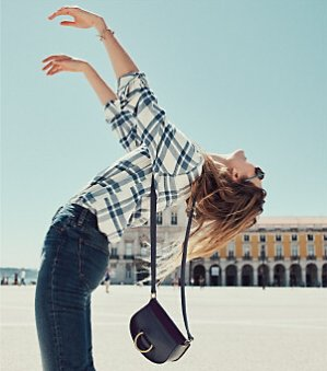 30% Off Right-now Picks + Extra 30% Off All Sale Styles @ Madewell