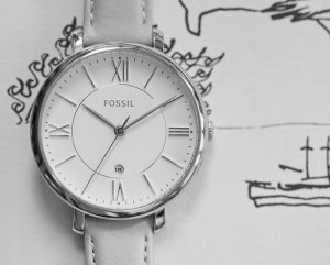 Up to 50% Off Fossil Watches Sale