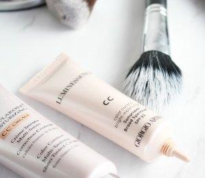 46.75 LUMINESSENCE CC CREAM @ Giorgio Armani Beauty Dealmoon Exclusive
