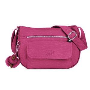 Syro Crossbody Bag - Very Berry