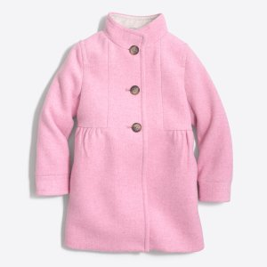 Ends Tonight! Extra 40% Off + Free ShippingKids Clearance @ J.Crew Factory