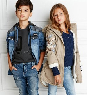 Up to 60% Off + Free ShippingCyber Monday Sale! Sitewide @ Guess Kids