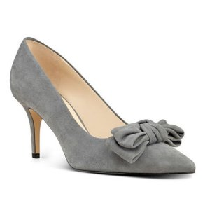 Kit Pointy Toe Pumps