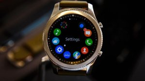 Samsung Gear S3 46mm Smartwatch (Frontier or Classic)