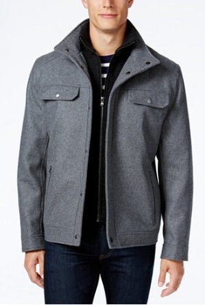 Up to 70% Off Select Men's Apparel, Shoes and Accessories @ macys.com