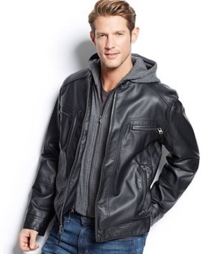 up to 70% off Calvin Klein Fall Jacket @ Amazon