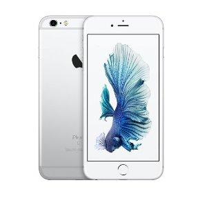 Refurbished iPhone 6s Plus 64GB - Silver
