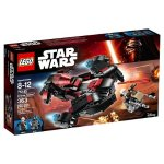 LEGO® Star Wars™ Eclipse Fighter™ 75145 (363pcs)