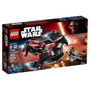 LEGO® Star Wars™ Eclipse Fighter™ 75145 (363pcs)