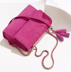 30% Off Fleming Convertible Shoulder Bags @ Tory Burch