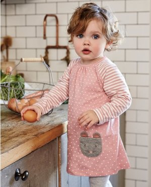 This Weekend Only!  25% Off Kids Apparel Sale @ Mini Boden