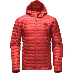 The North Face ThermoBall Hooded Insulated Jacket - Men's | Backcountry.com