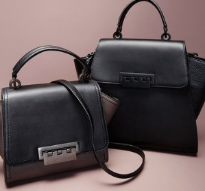 Up to 25% Off + Extra 30% Off ZAC Zac Posen Handbags @ LastCall by Neiman Marcus