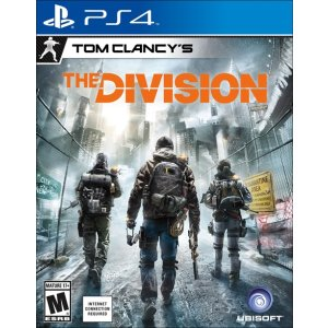 Tom Clancy's The Division on PlayStation