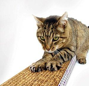SmartyKat Corrugated Cat Scratchers