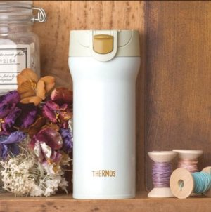 From $8.09 THERMOS One Day Sale @Amazon Japan