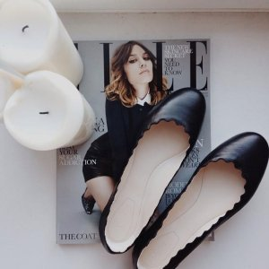 低至2.5折+ 额外9折Barneys Warehouse 精选Chloe 花边鞋等热卖