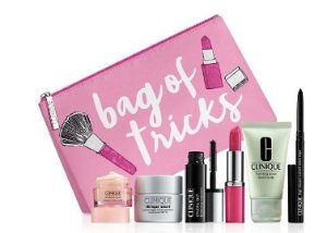 Free 7-pc Gift Set with Clinique Purchase of $27 @ Bloomingdales