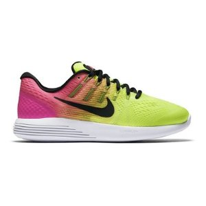 Womens Nike LunarGlide 8 Summer Games Running Shoe at Road Runner Sports