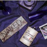 NAKED SMOKY  Eyeshadow Palette @ Urban Decay