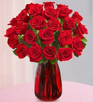 Dealmoon Exclusive! 15%  OffSitewide Celebrate Chinese Valentine's Day @ 1-800-Flowers.com