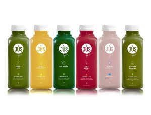$84.88JUS by Julie 3-Day Blended Juice Cleanse