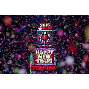 【纽约倒数】美东豪华8天:时代广场跨年+五大名城+大瀑布