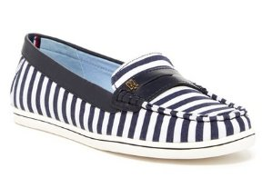 From $24.97 Tommy Hilfiger Shoes Sale @ Hautelook