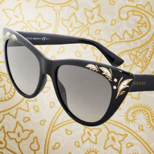Up to 75% OffGucci Sunglasses @ Zulily.com