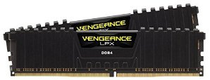 $88.99 Corsair Vengeance LPX 16GB (2x8GB) DDR4 2666MHz C16 Kit