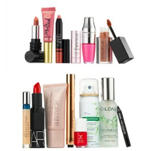 From $28 (Up to $150 Value) Sephora Favorites Set @ Sephora.com