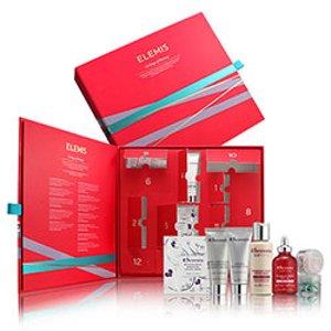 timetospa.com - ELEMIS 12 Days of Beauty