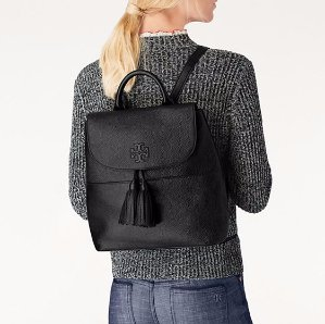 THEA BACKPACK @ Tory Burch