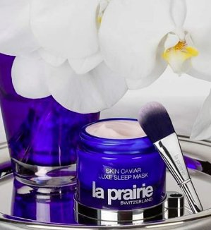 Earn Up to a $700 Gift Card with La Prairie Skincare and Beauty Purchase @ Saks Fifth Avenue