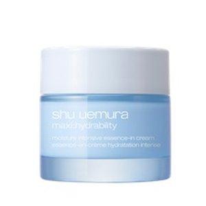 maxi:hydrability moisture intensive essence-in cream