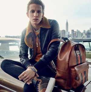 Up to 50% OffMen's Bags & Accessories On Sale @ Coach