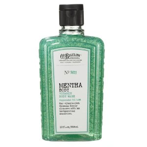 C.O. Bigelow Mentha Vitamin Body Wash - No. 1411 - Brand