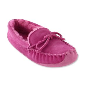 Kids' Wicked Good Slippers | Now on sale at L.L.Bean