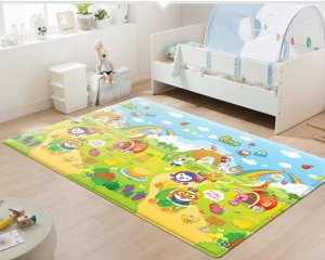 Wow! $50 Off Pororo Play Mats + More! @ ParklonAmerica