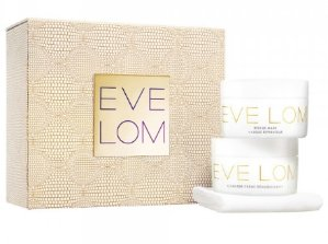 20% Off $50with Eve Lom Purchase of $50 @ b-glowing