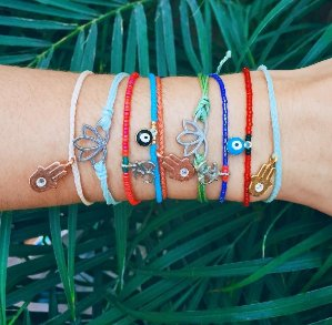 50% off Entire Purchase @ Pura Vida Bracelets