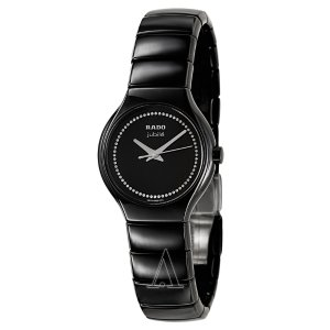 $695( Orig $2100) + Free ShippingDealmoon Exclusive! Rado Women's Rado True Jubile Watch (model R27655732)