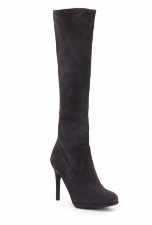 Stuart Weitzman Give It Up Suede Boots