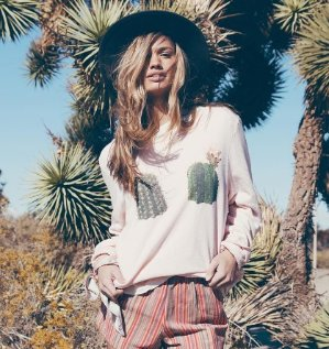 Up to 50% Off + Extra 20% Off Wildfox Women Clothes Purchase @ Bloomingdales